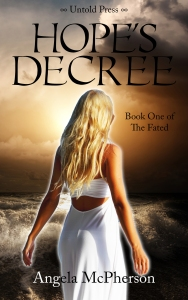 Hope's Decree (The Fated)