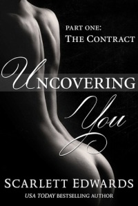 Uncovering You ebook