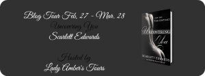 Uncovering You Tour Banner