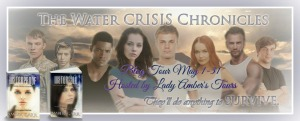 Water Crisis Banner