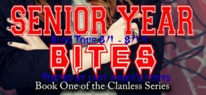 Senior Year Bites Banner