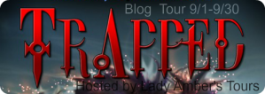 Trapped Banner