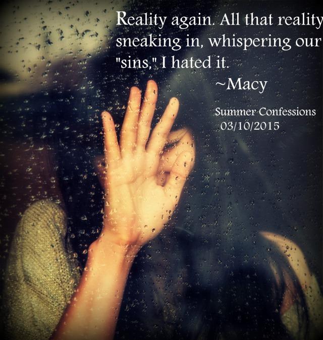 Summer Confessions-Teaser