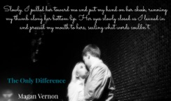 The Only Difference teaser
