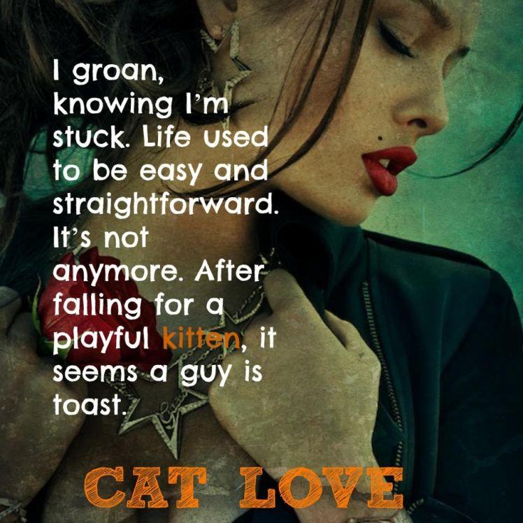 Cat love 2