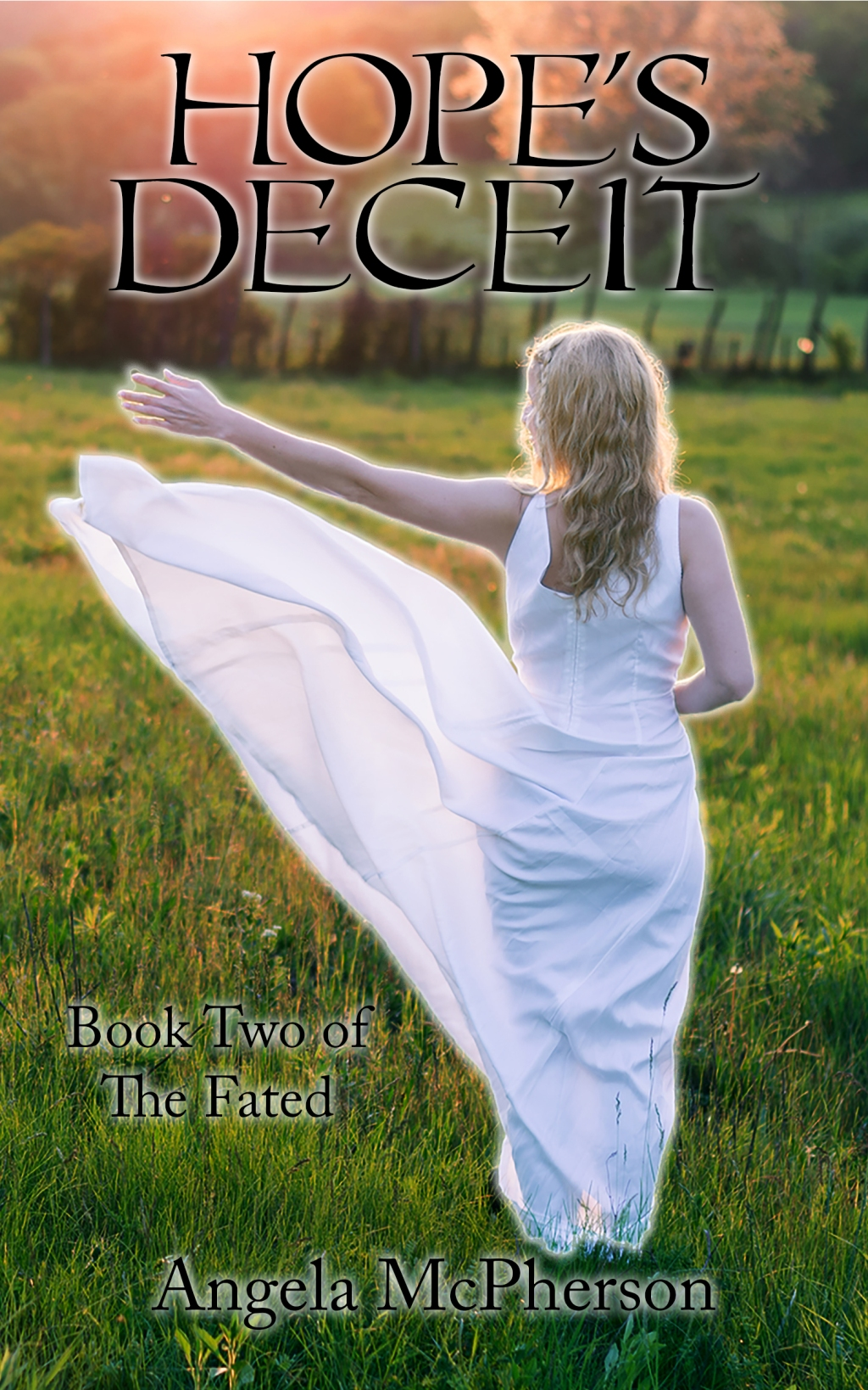 Hope's Deceit eBook
