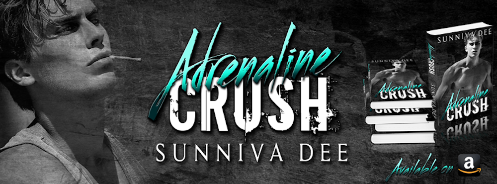 Adrenaline Crush FB