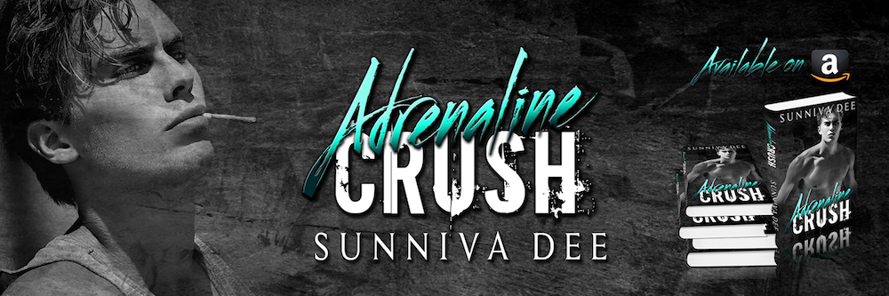 Adrenaline Crush Twitter