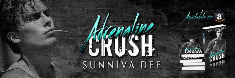 Adrenaline Crush Twitter