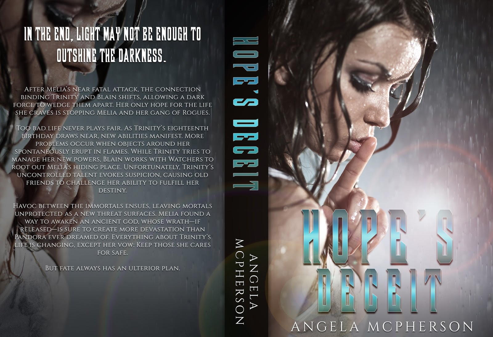 Angela Mcpherson – Angela McPherson Romance Author